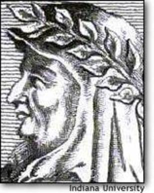 Image: Petrarch